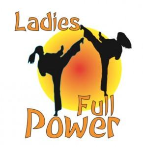 Ladies Full Power